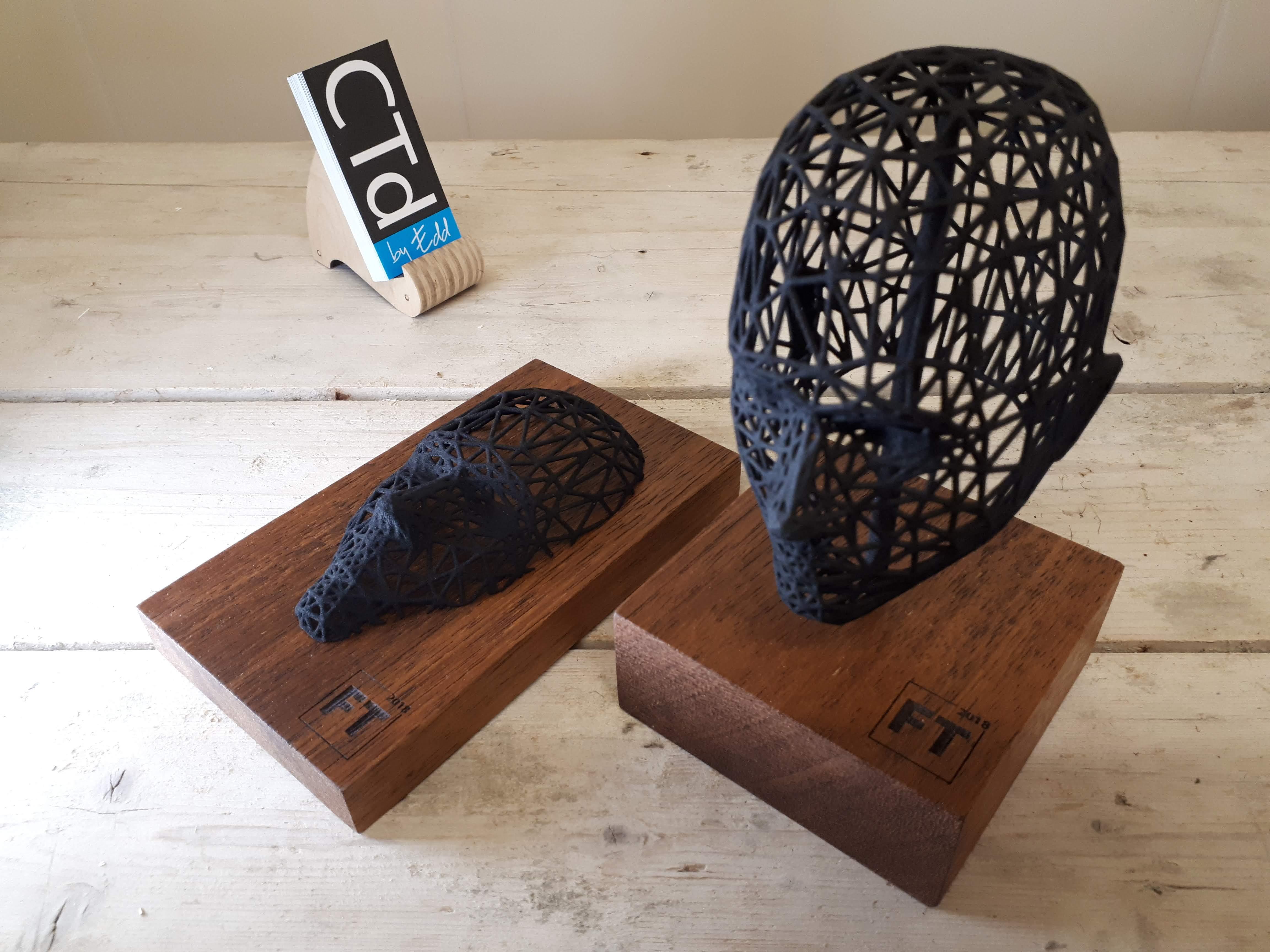 Mooie Business Keetje Award en Young Business Keetje 2018