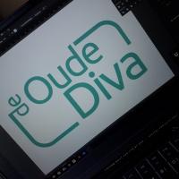 Een echte diva heeft een logo